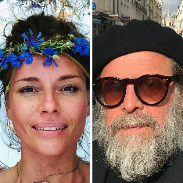 41-летняя Любовь Толкалина и 65-летний Борис Гребенщиков в очередной раз спровоцировали слухи о своем романе