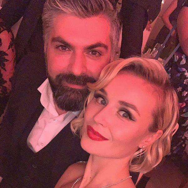 Муж Полины Гагариной призвал прекратить травлю певицы из-за поражения в финале китайской версии шоу «Голос»