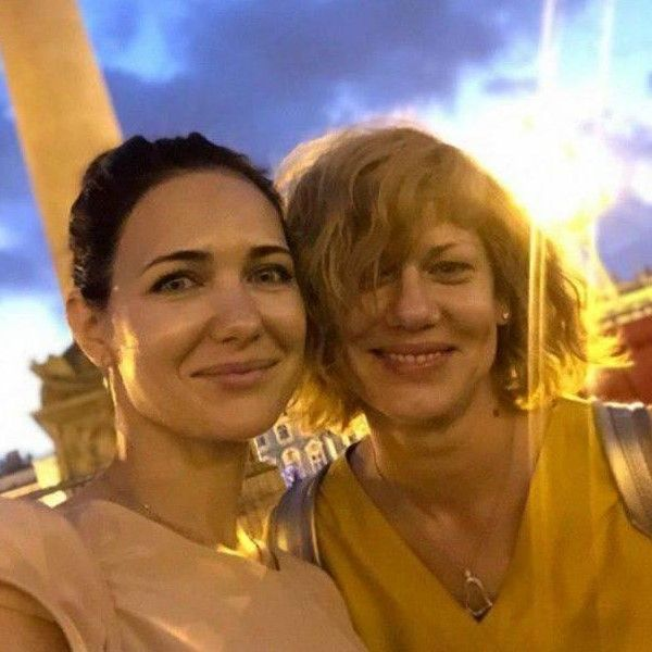 Екатерина Климова сдружилась с нынешней возлюбленной своего бывшего мужа