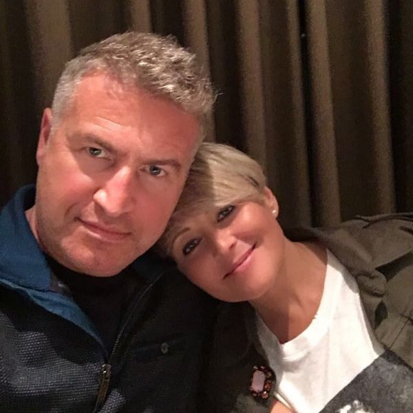 Анжелика Варум рассказала, как они с Леонидом Агутиным пережили кризис в отношениях