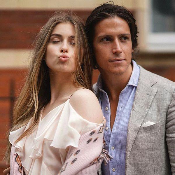 18-летняя внучка Софии Ротару отдохнула с возлюбленным во Франции