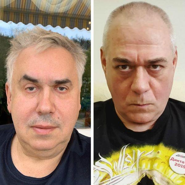 Станислав Садальский заявил, что дочери Сергея Доренко обвинили его вторую жену в отравлении из-за наследства