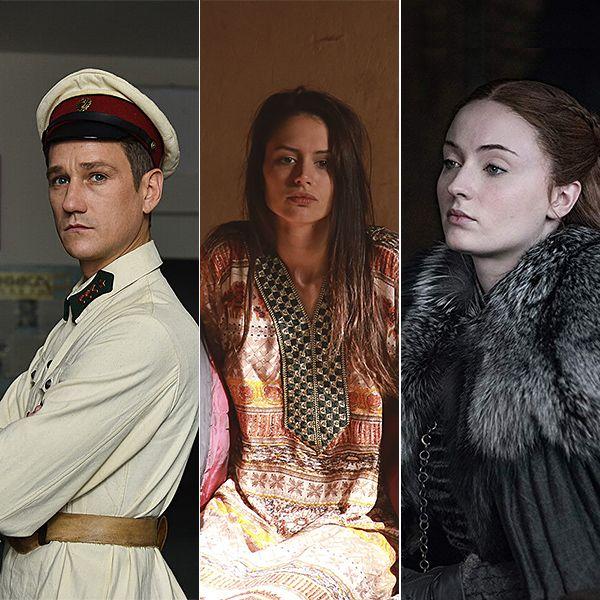 Какие сериалы стоит посмотреть в апреле 2019: 5 отличных идей новые фото