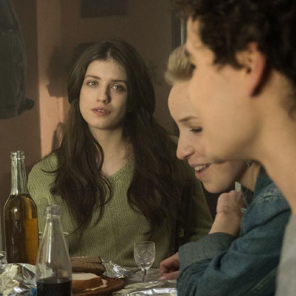 Выход в прокат фильма «Кто-нибудь видел мою девчонку?» с Анной Чиповской  отложили до следующего года - Вокруг ТВ.