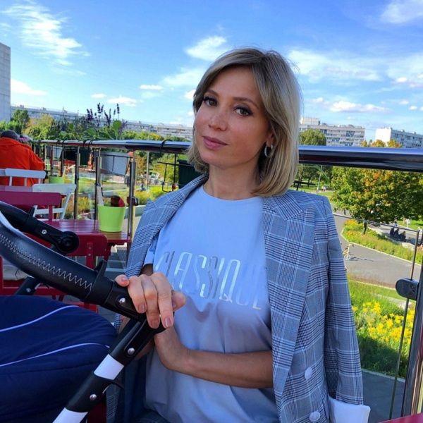 Экс-возлюбленная Прохора Шаляпина Татьяна Гудзева указала отцовство певца в свидетельстве о рождении своего сына