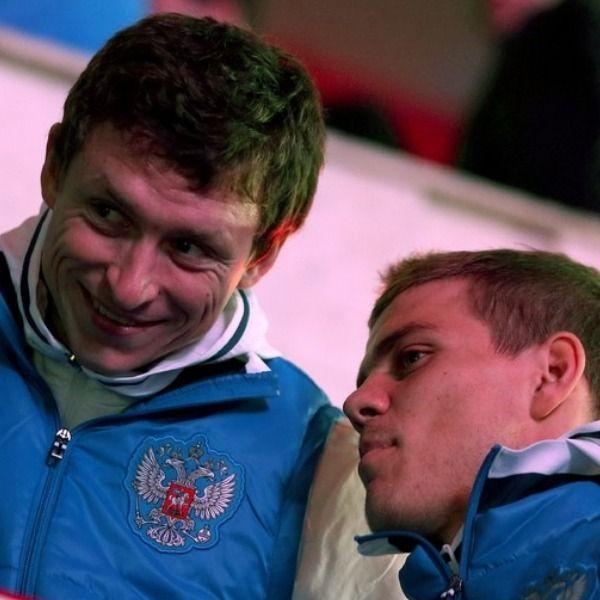 Александра Кокорина и Павла Мамаева освободили из колонии условно-досрочно