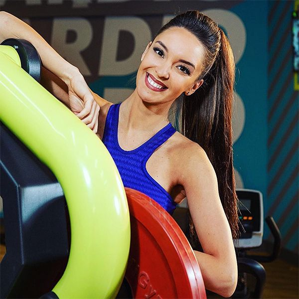 30-летняя звезда сериала «Фитнес» Татьяна Храмова ждет первенца