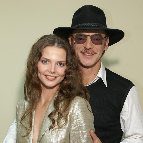 Михаил Боярский заявил, что не гордится ни одной ролью дочери Елизаветы