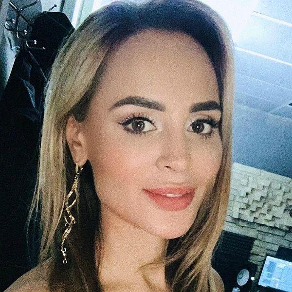 34-летняя Анна Калашникова выходит замуж