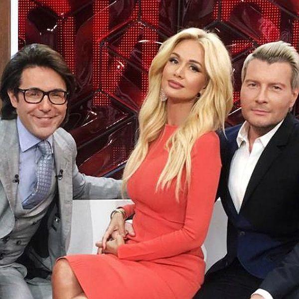 Андрей Малахов пожалел Николая Баскова из-за сорванной свадьбы с Викторией Лопыревой, забеременевшей от другого