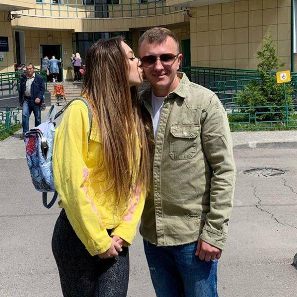 После очередной драки звезды «Дома-2» Илья Яббаров и Алена Рапунцель поставили свои отношения на паузу