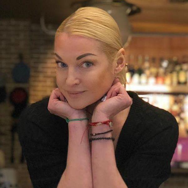 Бывший водитель Анастасии Волочковой обвинил ее в оказании эскорт-услуг рекомендации