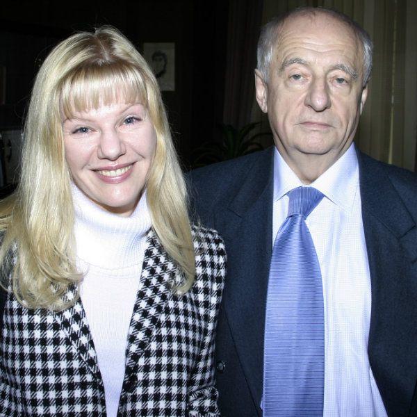 Многомиллионное наследство Марка Захарова достанется его единственной дочери