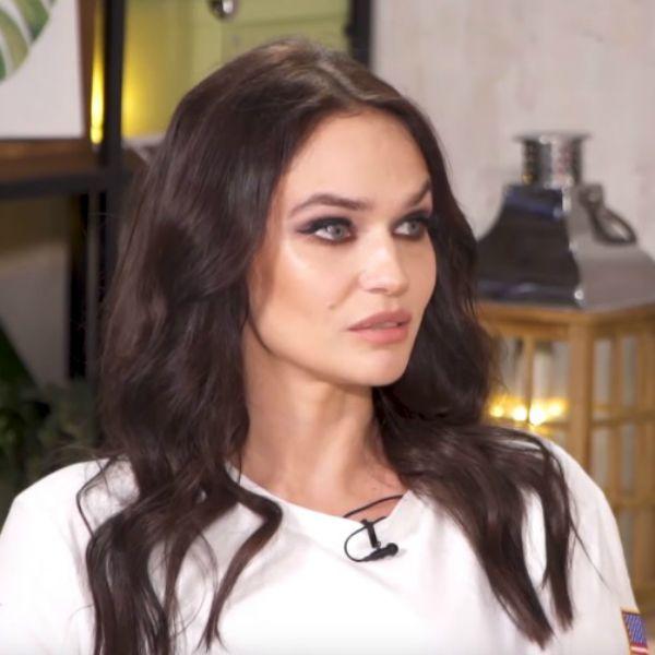 Алена Водонаева закрутила новый роман спустя четыре месяца после расставания с мужем