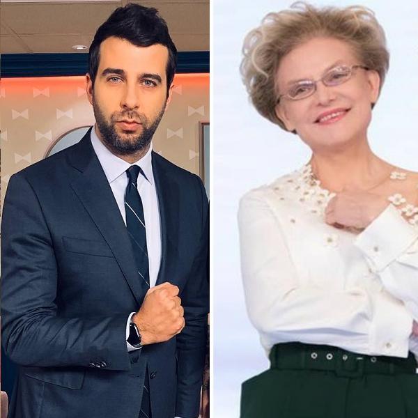 Иван Ургант отказался комментировать инцидент с Еленой Малышевой, назвавшей детей с умственной отсталостью кретинами