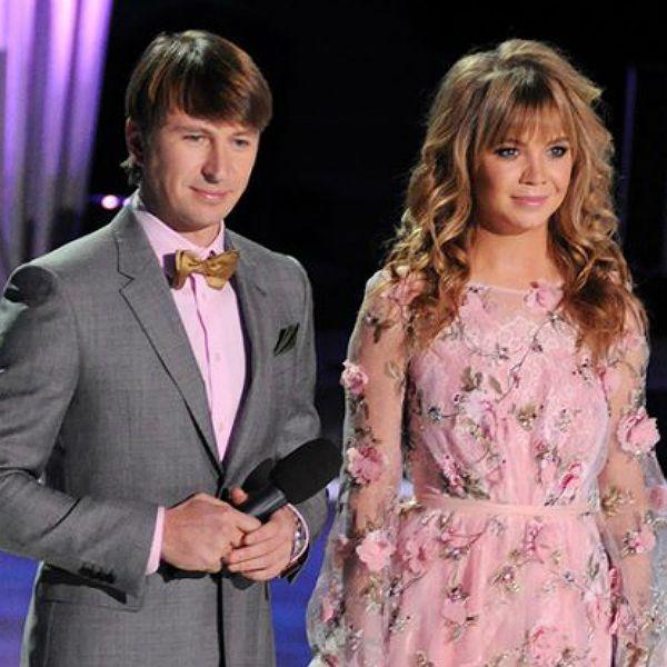 Алексей Ягудин сравнил работу Михеевой и Медведевой в шоу «Ледниковый период. Дети»