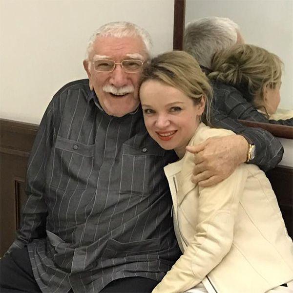 Виталина Цымбалюк-Романовская призналась, что до сих пор любит ...