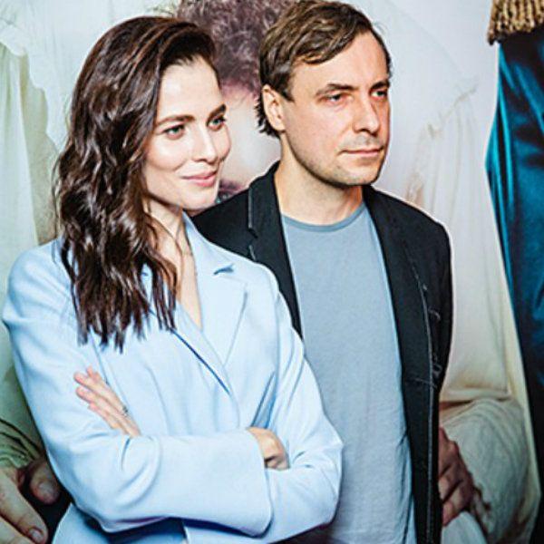 Юлия Снигирь и Евгений Цыганов впервые за долгое время вышли в свет