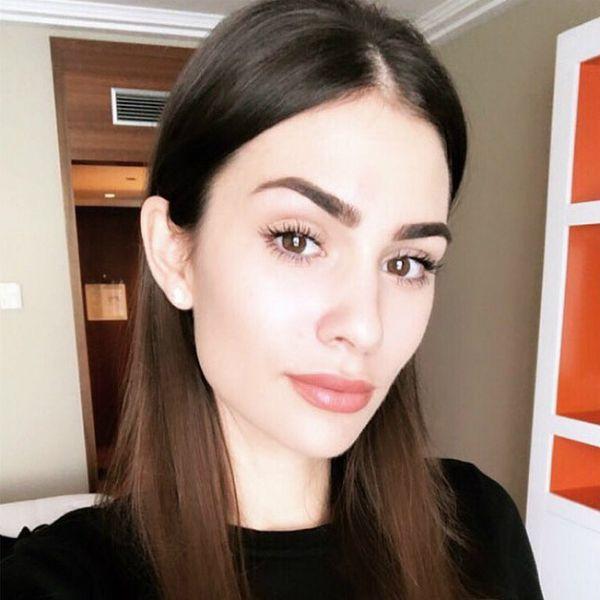 Анастасия Шубская опубликовала фото под капельницей