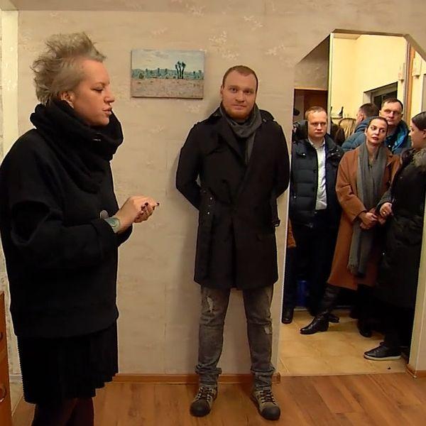 Ученики «Школы экстрасенсов» провели расследование в квартире умершего актера Владислава Галкина