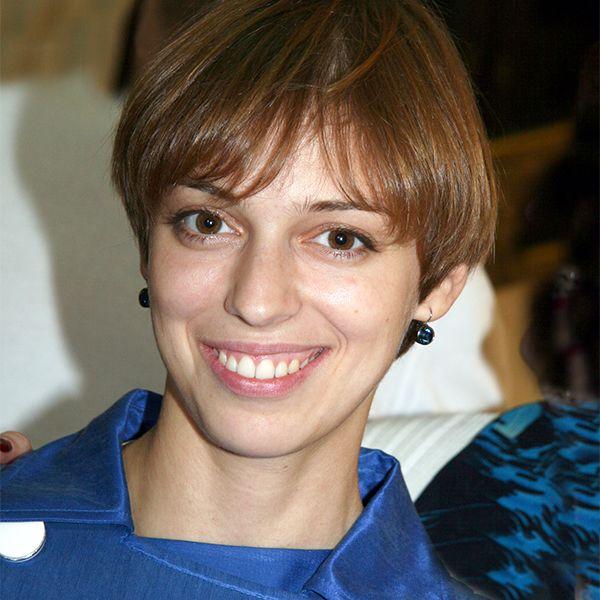 Звезда сериала «Не родись красивой» Нелли Уварова рассказала, почему развелась с первым мужем