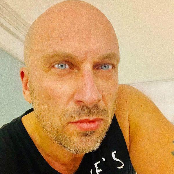 Дмитрий Нагиев снимется в новом проекте Петра Буслова