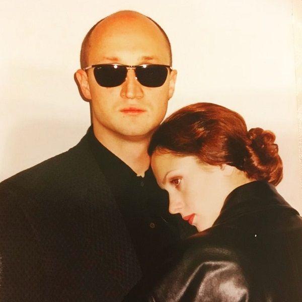 В годовщину развода с Ильей Древновым Мария Порошина поблагодарила за поддержку бывшего мужа Гошу Куценко