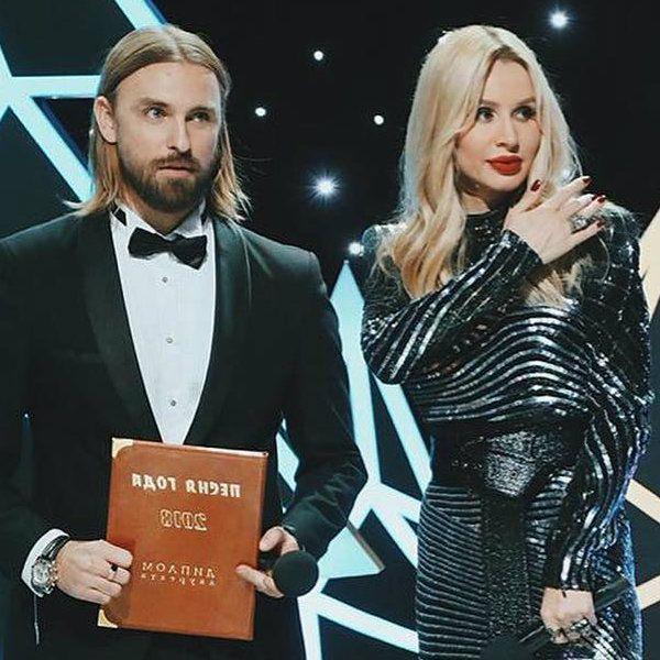 В 2-ой сезон шоу «ПЕСНИ» прошел автор хитов Светланы Лободы