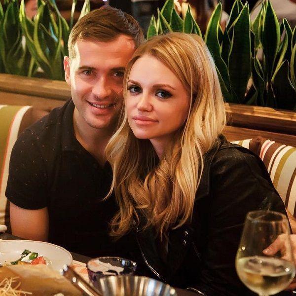 Александр Кержаков и Милана Тюльпанова официально оформили развод