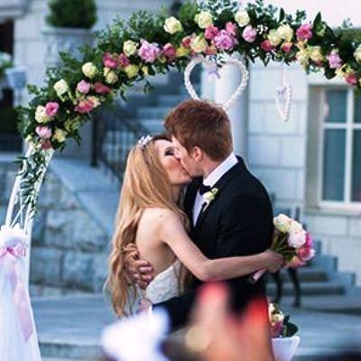 Аида и пресняков никита свадьба