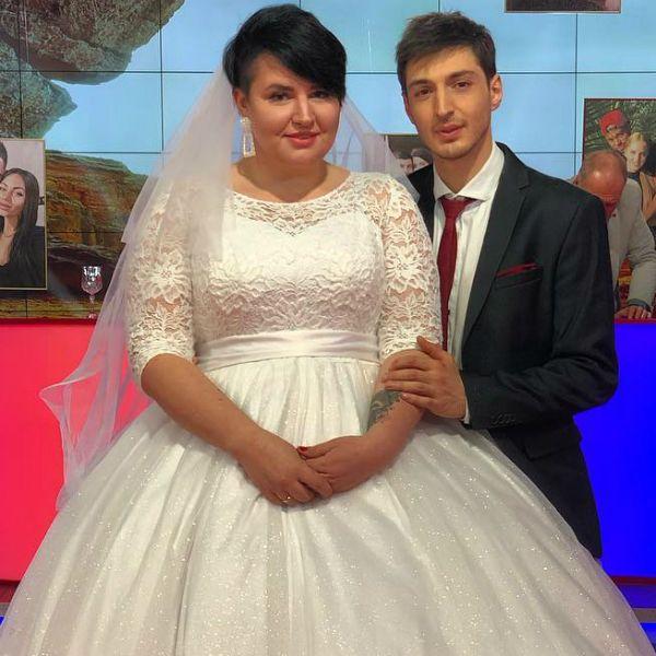 Звезды Дома-2 Иосиф Оганесян и Саша Черно вновь передумали разводиться