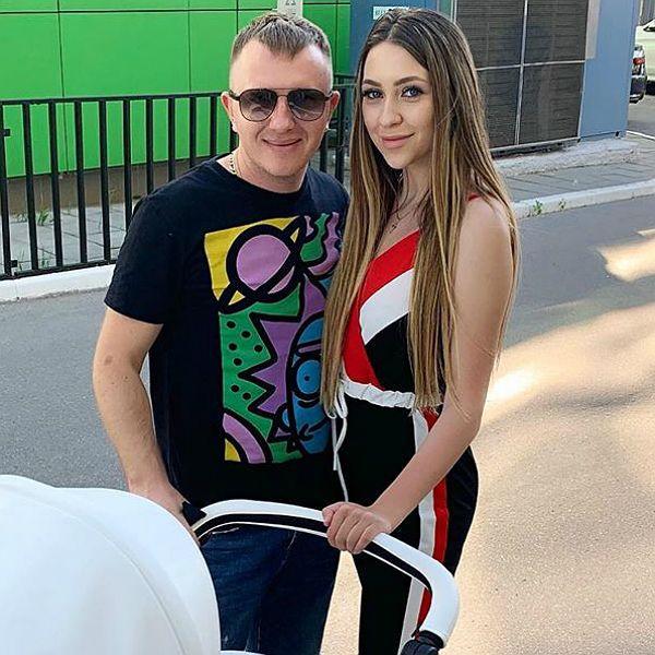 Звезда «Дома-2» Алена Рапунцель выгнала Илью Яббарова из дома