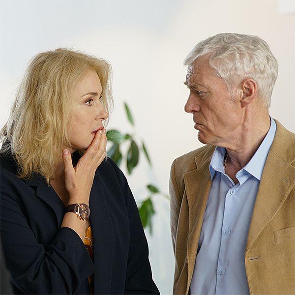 НТВ адаптирует культовый британский сериал «Новые уловки», который 12 лет выходил на канале BBC