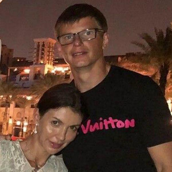 Андрей Аршавин отказывается прописывать в своей квартире дочь от Алисы Казьминой