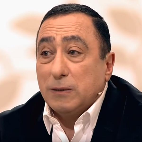 Звезда «Кривого зеркала» Карен Аванесян прокомментировал развод Евгения Петросяна и Елены Степаненко