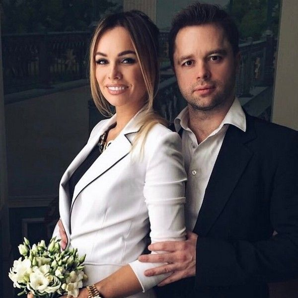 Виталий Гогунский развелся с моделью Ириной Маирко
