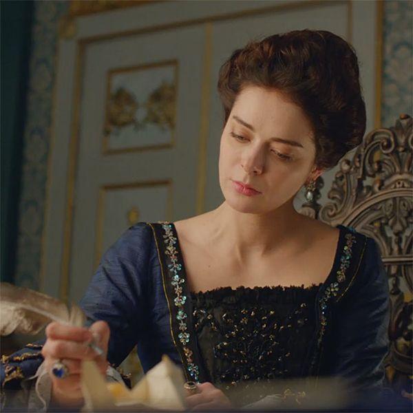 Появился первый трейлер 3-го сезона сериала «Екатерина» с Мариной Александровой