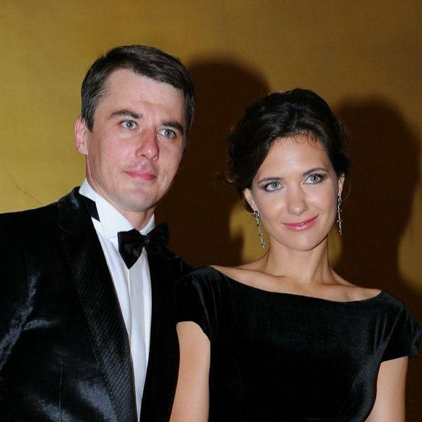 Екатерина Климова отпраздновала день рождения младшего сына вместе с бывшим мужем Игорем Петренко