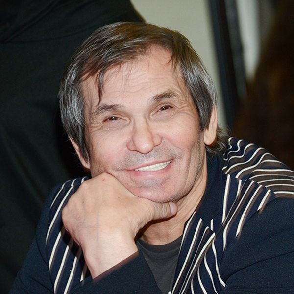 Суд отклонил иск Бари Алибасова против производителя «Крота»
