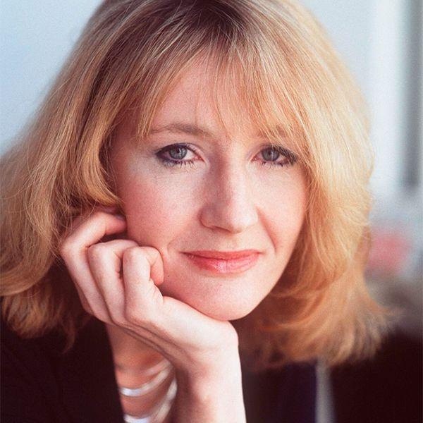 Джоан Роулинг написала четыре новых рассказа о Гарри Поттере