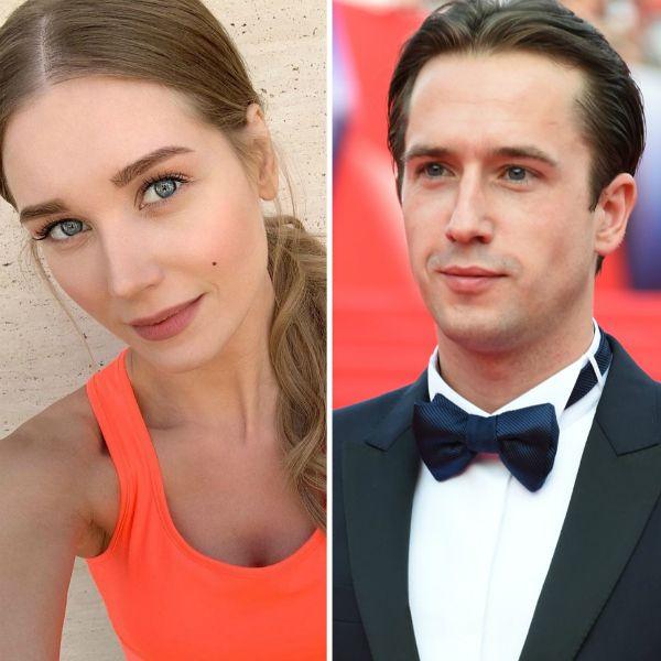 Стартовали съемки фильма Escape с Кристиной Асмус и Егором Корешковым