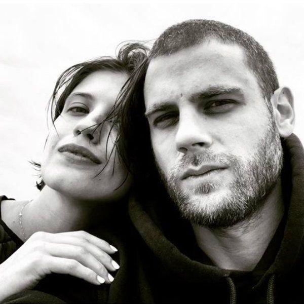 Дмитрий Ендальцев опубликовал редкое романтическое фото с Анной Чиповской