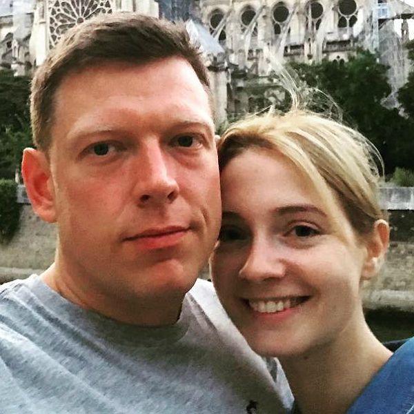 Звезда «Кухни» Сергей Лавыгин и звезда «Мурки» Мария Луговая планируют свадьбу