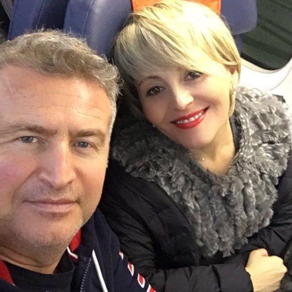 Анжелика Варум впервые прокомментировала слухи об изменах мужа Леонида Агутина