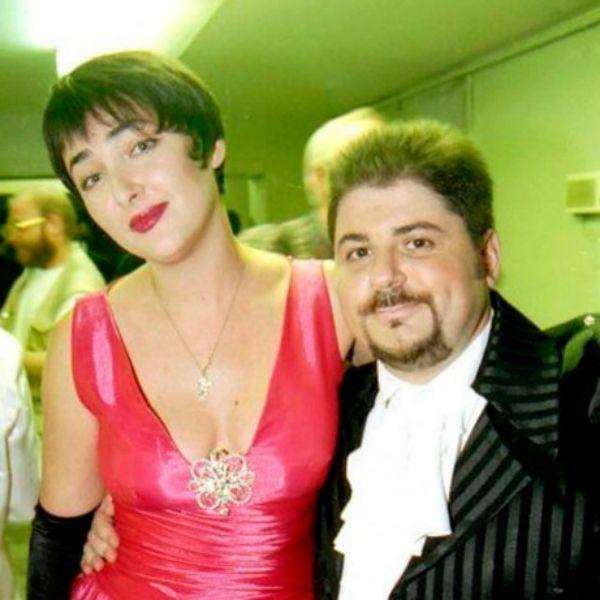 Лолита назвала основные причины развода с Александром Цекало
