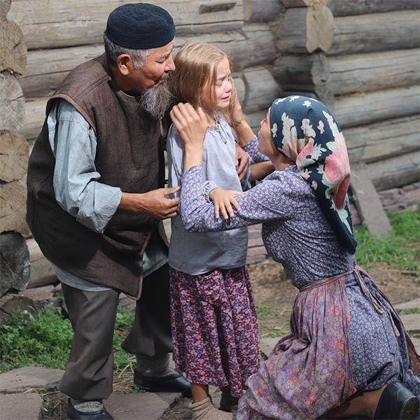 Вышел первый трейлер фильма режиссёра Александра Галибина «Сестрёнка»