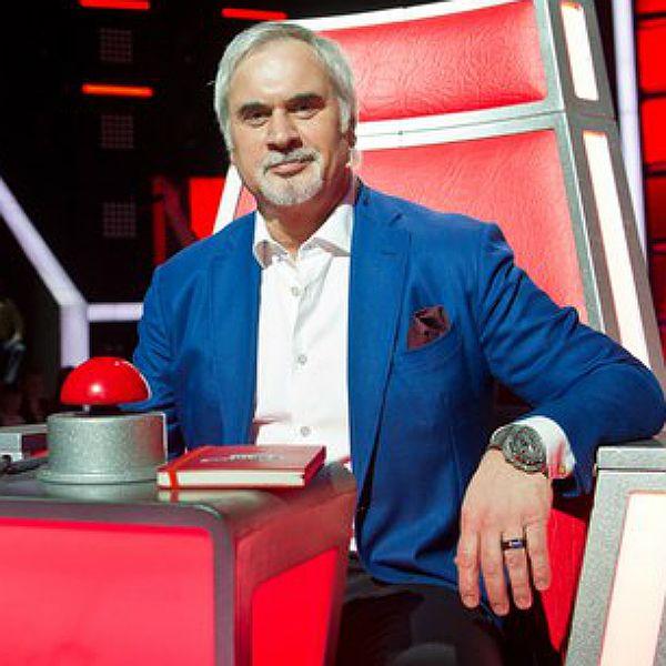 Валерий Меладзе прокомментировал аннулирование результатов 6-го сезона шоу «Голос. Дети»