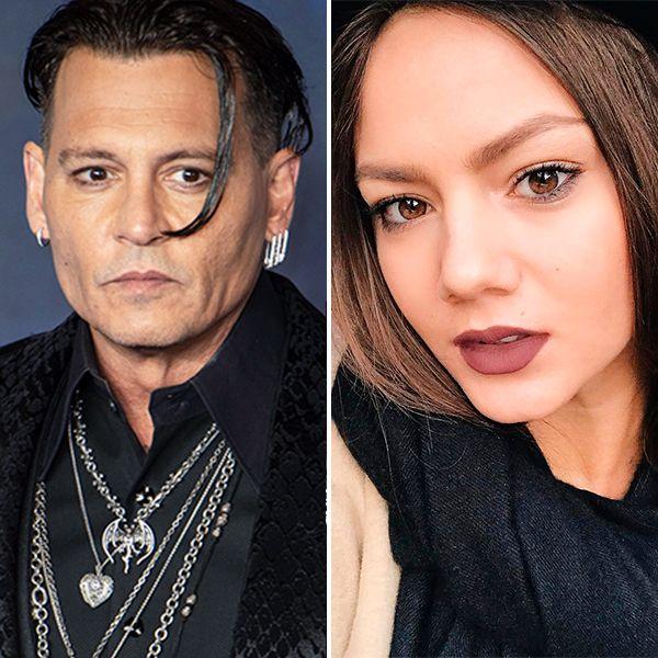 Отец новой возлюбленной Джонни Деппа не знает, счастлива ли его дочь