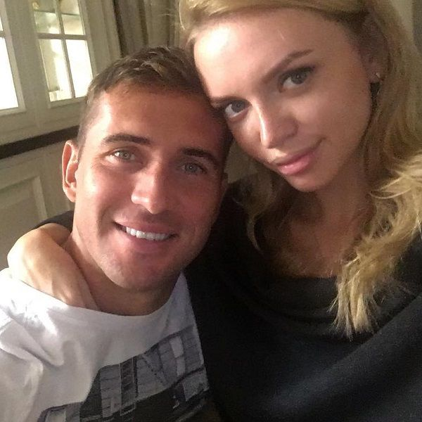 Милана Тюльпанова не пригласила Александра Кержакова на празднование 2-летия их сына