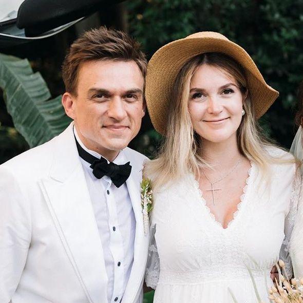 30-летняя сестра Влада Топалова впервые стала мамой